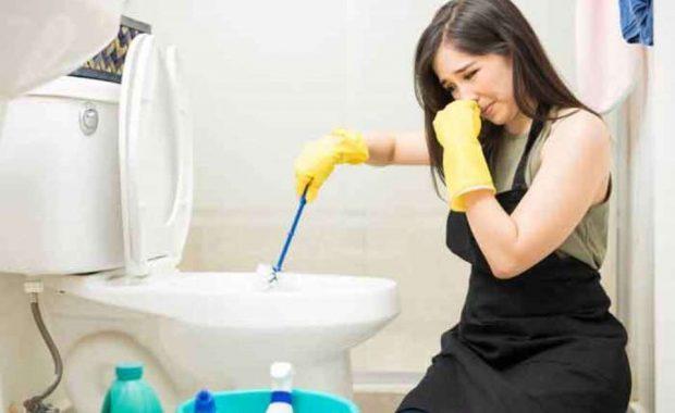 9 Φανταστικές Συμβουλές καθαρισμού τουαλέτας